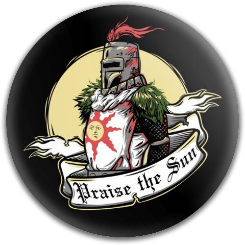 Dark Souls Fly Discs Disc