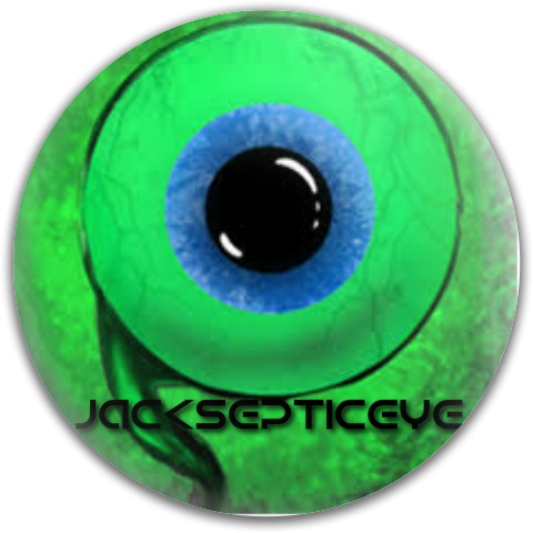 jacksepticeye Latitude 64 Stiletto Driver Disc