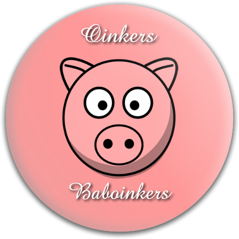 Onkers Baboinkers! Latitude 64 Stiletto Driver Disc
