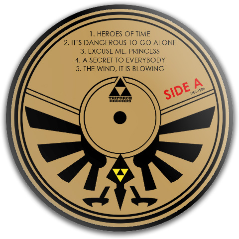 Triforce Records Clean Dynamic Discs Fuzion Judge Putter Disc