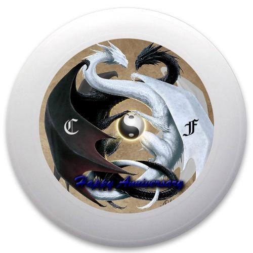 CF Anniversary (V2) Innova Pulsar Custom Ultimate Disc