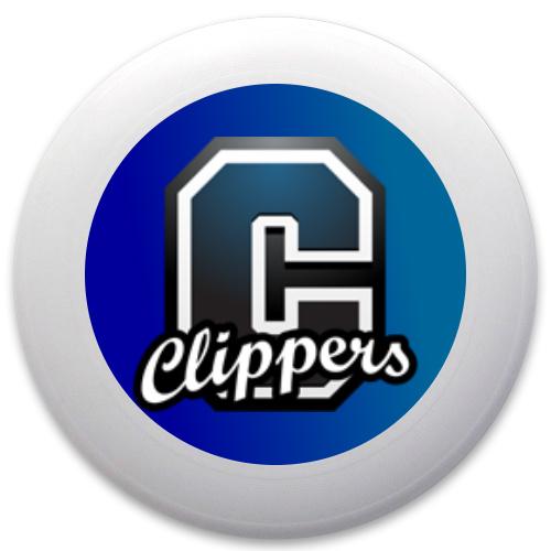 Cumberland clippers Innova Pulsar Custom Ultimate Disc