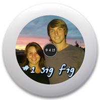 Innova Pulsar Custom Ultimate Frisbee Disc