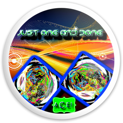 ONE AND DONE Westside Discs Tournament World Driver Disc