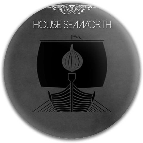 House Seaworth Dynamic Discs Fuzion Felon Driver Disc