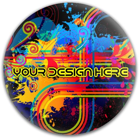 Dynamic Discs Fuzion Suspect Midrange Disc