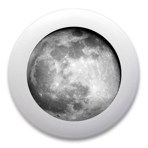 Moon Ultimate Frisbee