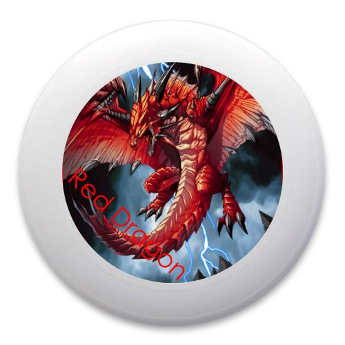 #RedDragon Ultimate Frisbee