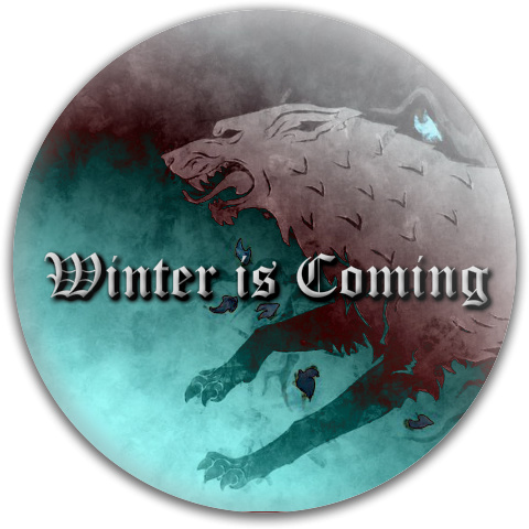 Winter is Coming Dynamic Discs Fuzion Truth Midrange Disc