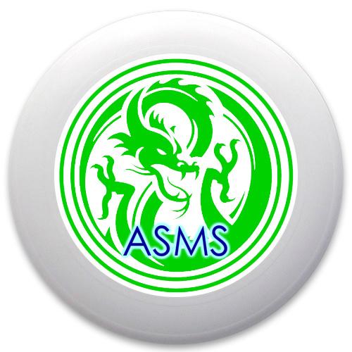 ASMS UFC Innova Pulsar Custom Ultimate Disc