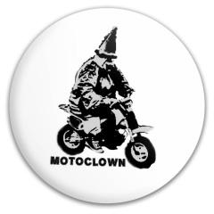 Motoclown's Performance Disc Discraft Buzzz
