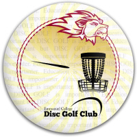 EC Disc Golf Lion Dynamic Discs Fuzion Judge Putter Disc
