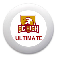 TOURNAMENT DISC Ultimate Frisbee