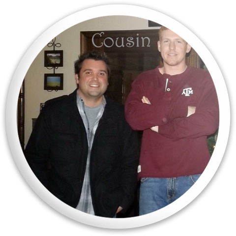 Brett/The Cousin Latitude 64 Gold Line Ballista Driver Disc