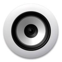 Speaker Ultimate Frisbee