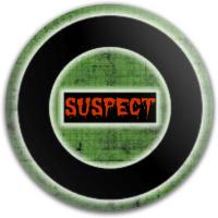 O Suspect Dynamic Discs Fuzion Suspect Midrange Disc