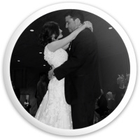 wedding Dynamic Discs Fuzion Defender Driver Disc