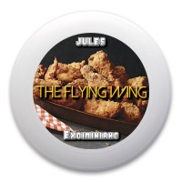 The Flying Wing Ultimate Frisbee
