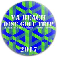 VA Beach 2016 Dynamic Discs EMAC Truth Midrange Disc