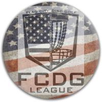 Flag City EMAC Truth Dynamic Discs EMAC Truth Midrange Disc