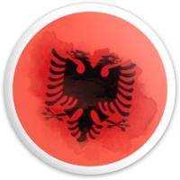 Double Bird Dynamic Discs Fuzion Defender Driver Disc