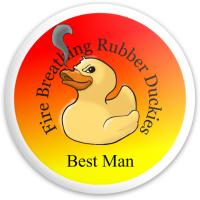 Best Man XXX Latitude 64 Gold Line XXX Driver Disc