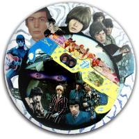 Stones Dynamic Discs Fuzion Convict Driver Disc