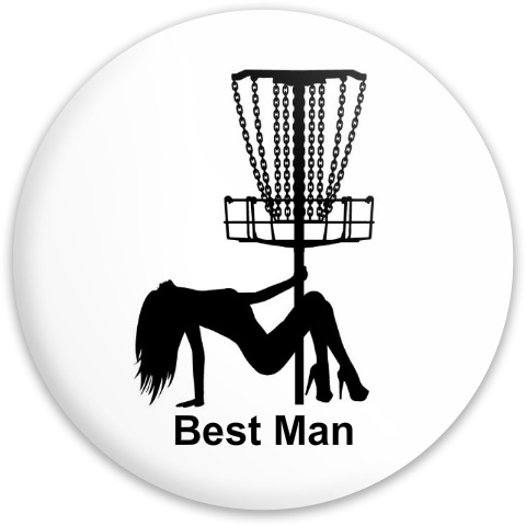 Best Man Disc Latitude 64 Gold Line Missilen Driver Disc
