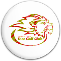 EC DGC Lion Latitude 64 Spark Driver Disc