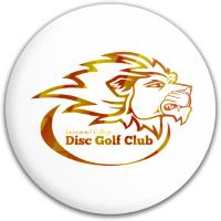 EC DGC Lion 1 Latitude 64 Spark Driver Disc
