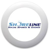Shoreline Social Discraft Ultrastar Ultimate Frisbee