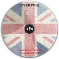 Liverpool Dynamic Discs Fuzion Judge Putter Disc