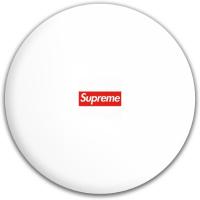 Supreme Dynamic Discs Fuzion Criminal Driver Disc