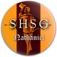 SHSG NTG Latitude 64 Gold Line Gauntlet Putter Disc