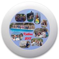 Kalkan 2018 Discraft Ultrastar Ultimate Frisbee