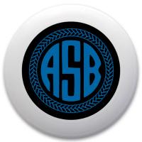 ABS Monogram Innova Pulsar Custom Ultimate Disc