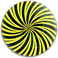 Surfs Up Dynamic Discs Fuzion Verdict Midrange Disc