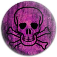 Goon Squad Dynamic Discs Fuzion Criminal Driver Disc