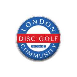 London Disc Golf Community Dynamic Discs Judge Mini Disc Golf Marker