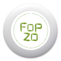 FOP 20 OK Ultimate Frisbee