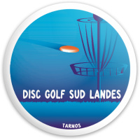 dgsl Latitude 64 Gold Line Compass Disc