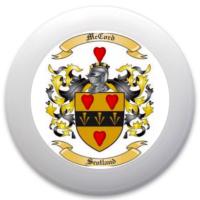 Family Crest Innova Pulsar Custom Ultimate Disc