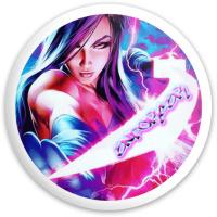 psylock enforcer Dynamic Discs Fuzion Enforcer Driver Disc