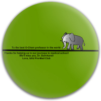 Barnhurst Dynamic Discs Fuzion Felon Driver Disc