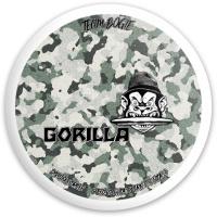 camoGorilla Dynamic Discs Fuzion Trespass Driver Disc