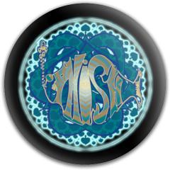 Phish! Dynamic Discs EMAC Truth Midrange Disc