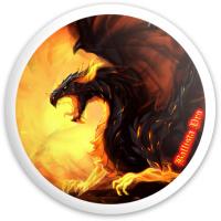 dragon ballista Latitude 64 Gold Line Ballista Driver Disc