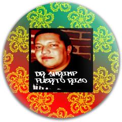 Dr. Shrimp Puerto Rico Dynamic Discs Fuzion Felon Driver Disc