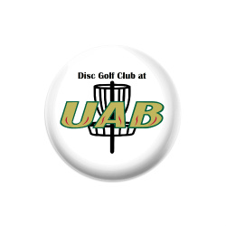 DGC UAB Dynamic Discs Judge Mini Disc Golf Marker
