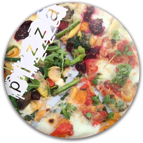 Pizzariffic Latitude 64 Gold Line Scythe Driver Disc